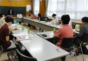 0626第1回プロジェクト委員会